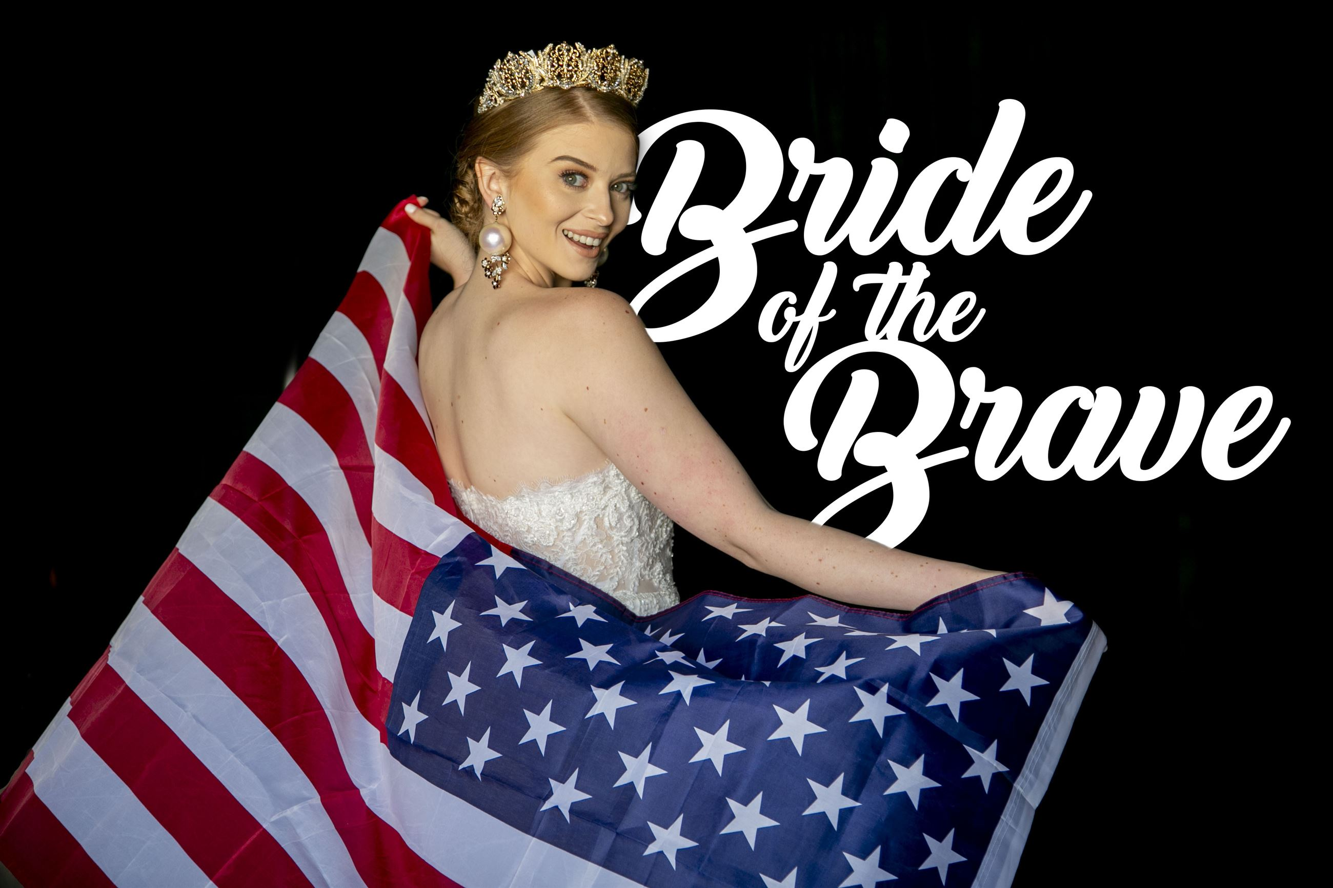 Bride of the Brave